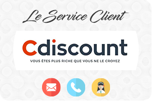 service client cdiscount num ro de t l phone non surtax sav adresse. Black Bedroom Furniture Sets. Home Design Ideas