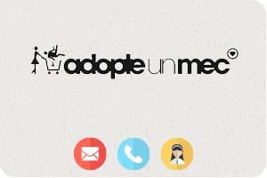 Mail adopteunmec
