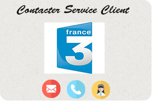 comment contacter le service client france 3 t l phone mail et adresse. Black Bedroom Furniture Sets. Home Design Ideas