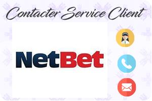 Netbet Contact